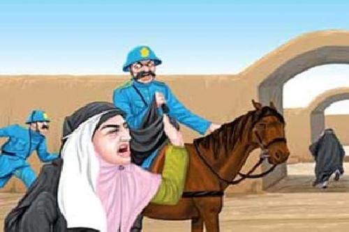 دانلود مقاله سكولاريسم و کشف حجاب در ایران